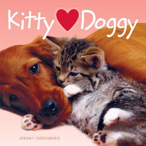 Kitty Hearts Doggy: Greenberg, Jeremy