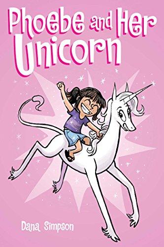 9781449446208: Phoebe and Her Unicorn (Phoebe and Her Unicorn Series Book 1)