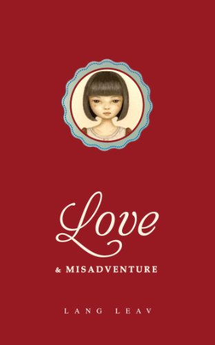 9781449456146: Love & Misadventure (Lang Leav)