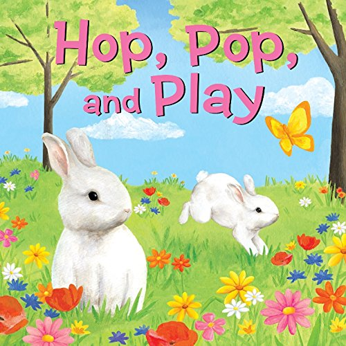 Hop, Pop, and Play: Andrews McMeel Publishing