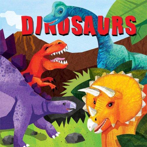 9781449460563: Dinosaurs