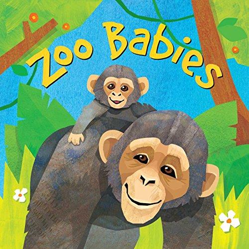 9781449460587: Zoo Babies