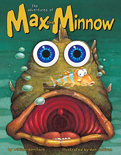 9781449464905: The Adventures of Max the Minnow