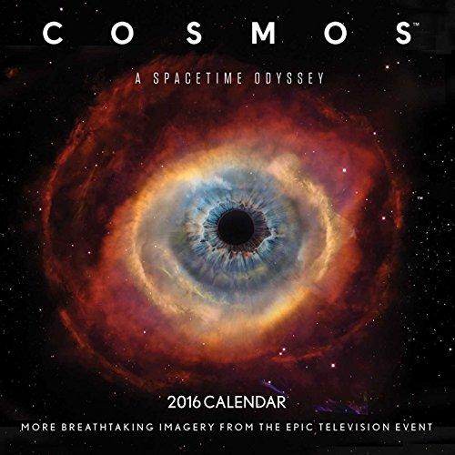 9781449465094: Cosmos 2016 Mini Wall Calendar