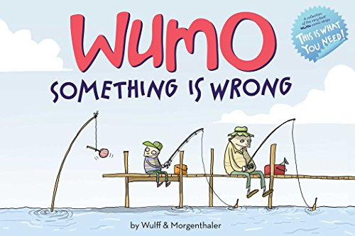 WUMO : Something Is Wrong