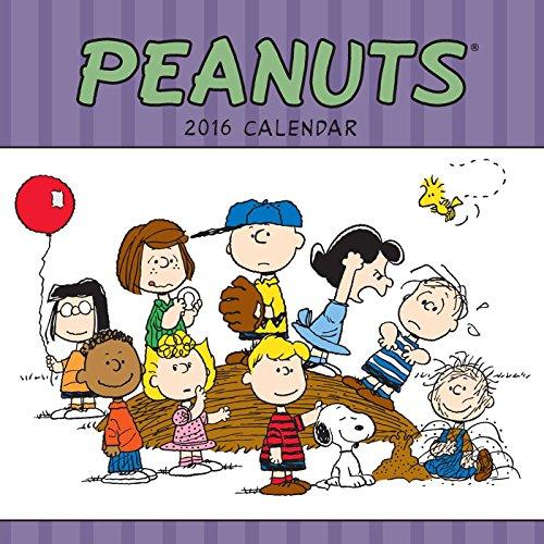 9781449468576: Peanuts Calender 2016