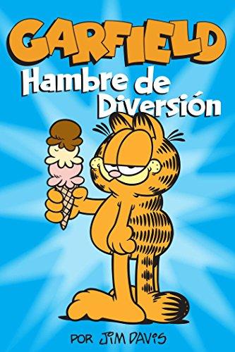 9781449469146: Garfield: Hambre de Diversion