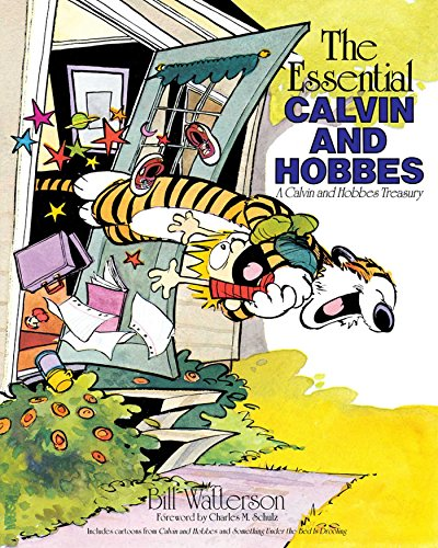9781449472337: The Essential Calvin and Hobbes