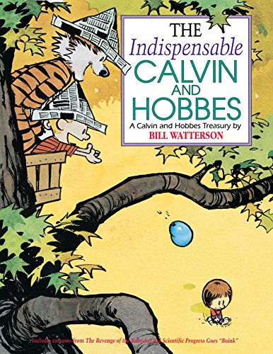 9781449472351: The Indispensable Calvin and Hobbes