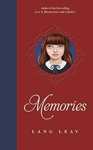 9781449472399: Memories (Lang Leav)
