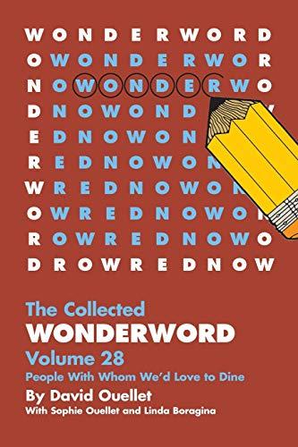 9781449472771: WonderWord Volume 28