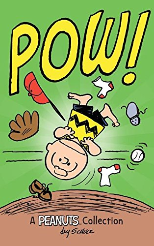 9781449473853: Charlie Brown: Pow!: A Peanuts Collection (Peanuts Kids)