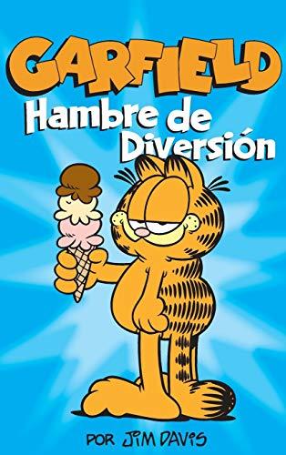 9781449474065: Garfield: Hambre de Diversion