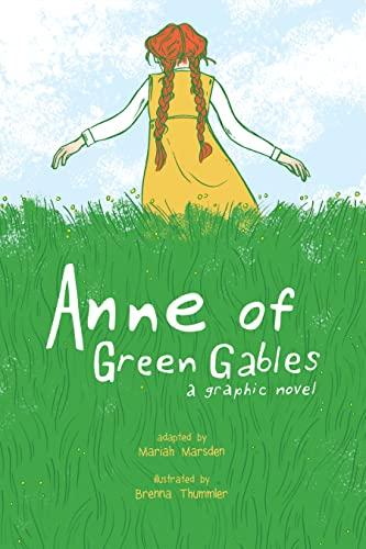 9781449479602: Anne Of Green Gables