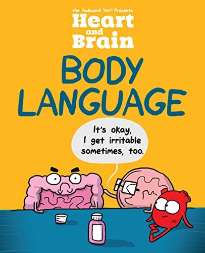 9781449487126: Heart and Brain: Body Language