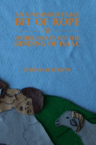 9781449501228: An Uncomfortable Bit of Rope and Other Essays on the Binding of Isaac
