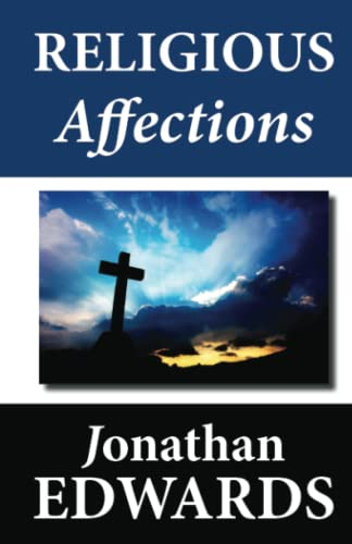 9781449501549: Religious Affections