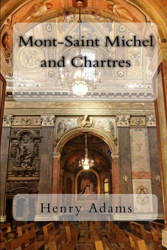9781449502270: Mont-Saint Michel and Chartres