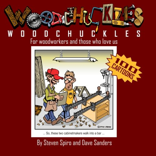 9781449503437: Woodchuckles