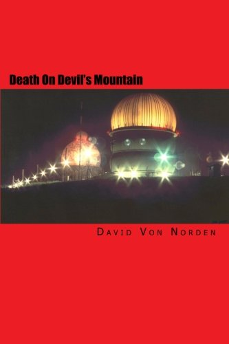 9781449503857: Death On Devil's Mountain