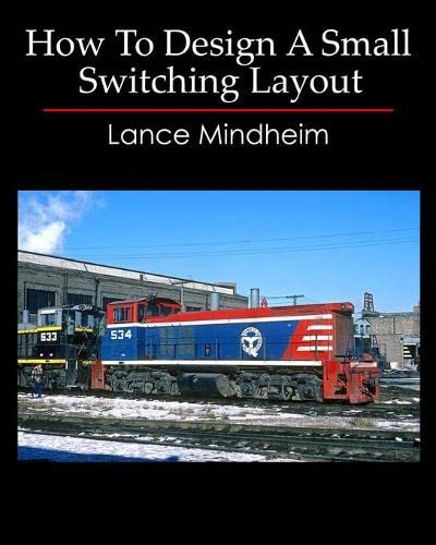 9781449505646: How To Design A Small Switching Layout