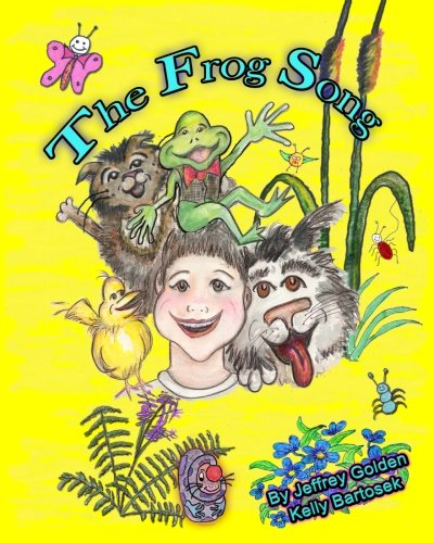 9781449511838: The Frog Song