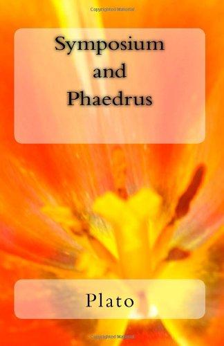 9781449511975: Symposium and Phaedrus