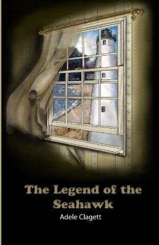 The Legend of the Seahawk: Adele Clagett