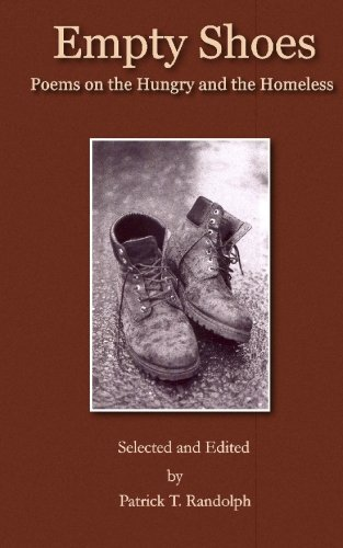 9781449517793: Empty Shoes: Poems on the Hungry and the Homeless