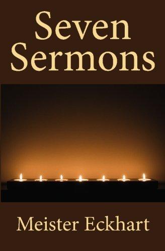 9781449519476: Seven Sermons