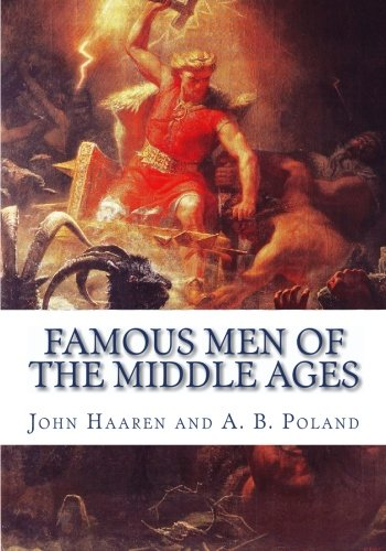 9781449521202: Famous Men of the Middle Ages