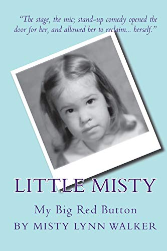 9781449523985: Little Misty: My Big Red Button