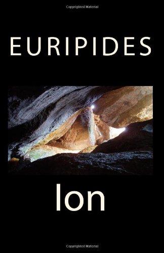 9781449524197: Ion