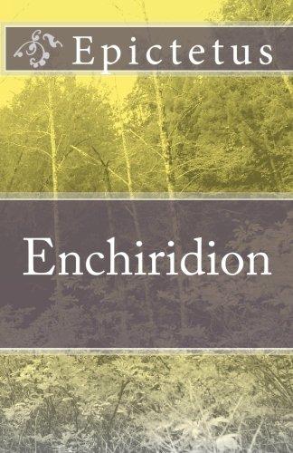 9781449524562: Enchiridion