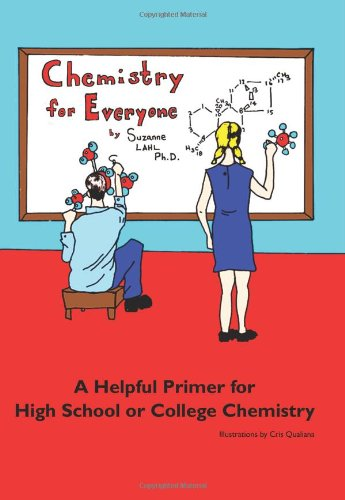 9781449527235: Chemistry for Everyone: The Most Difficult Concepts Made Simple