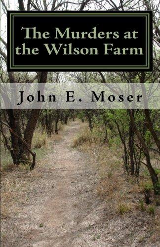 9781449528935: The Murders at the Wilson Farm