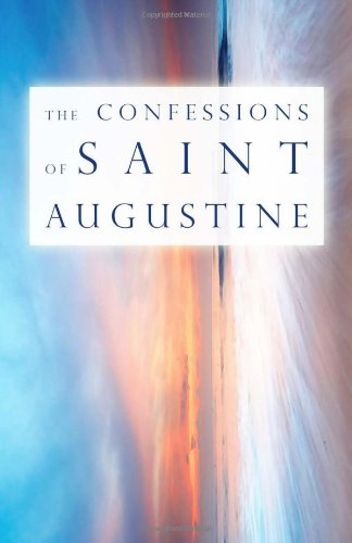 9781449529154: The Confessions of Saint Augustine