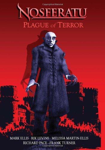 9781449531423: Nosferatu: Plague of Terror