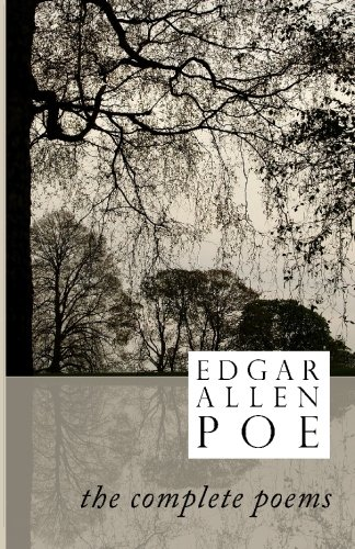 9781449535544: Edgar Allen Poe: The Complete Poems