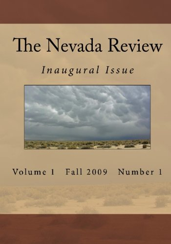 9781449538767: The Nevada Review
