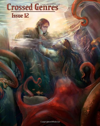 9781449542634: Crossed Genres Issue 12: Lesbian, Gay, Bisexual, Transgender & Queer
