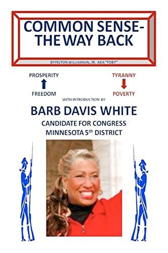 Common Sense - The Way Back: Felton Williamson Jr