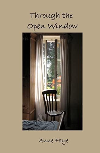 9781449545918: Through the Open Window