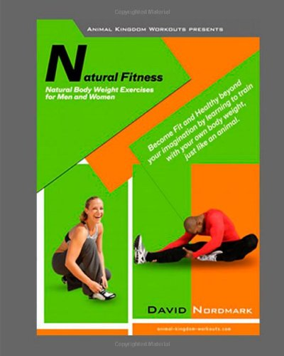 9781449546830: Natural Fitness