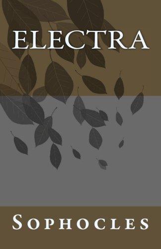 9781449550516: Electra