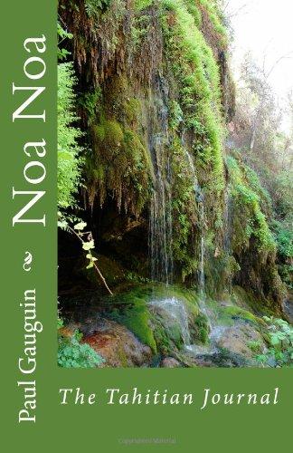 Noa Noa: The Tahitian Journal (9781449551483) by Paul Gauguin