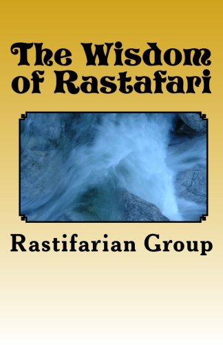 9781449552312: The Wisdom of Rastafari