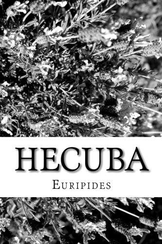 9781449552435: Hecuba