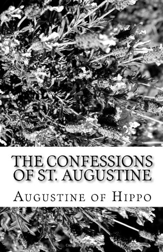 9781449553371: The Confessions of St. Augustine