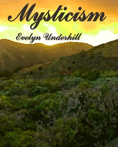 9781449554477: Mysticism: A Study in Nature and Development of Spiritual Consciousness